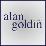 Alan Goldin Estates logo