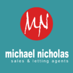 Michael Nicholas Estate Agents, Bristol logo