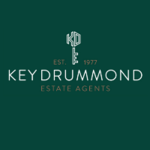 Key Drummond Estate Agents, Oakdale logo