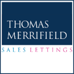 Thomas Merrifield, Wallingford logo