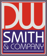 D W Smith & Co, Bristol logo