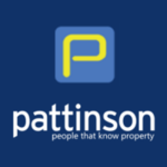 Pattinson Estate Agents, Bedlington logo