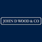 John D Wood, Lymington logo