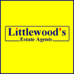 Littlewoods Estate Agents, New Milton logo