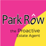 Park Row Properties, Castleford logo