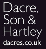 Dacre, Son & Hartley, Saltaire logo