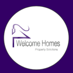 Welcome Homes, Doncaster logo