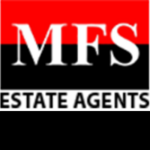 MFS Estate Agents, Southall logo