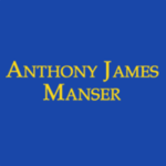 Anthony James Manser Estate Agents, Isleworth logo