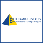 Bellgrange Estates, Stanmore logo