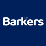 Barkers Estate Agents, Leicester logo