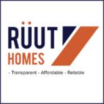 RUUT HOMES LTD logo