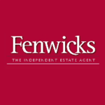 Fenwicks Estate Agent, Fareham logo