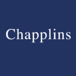 Chapplins Estate Agents, Liss logo