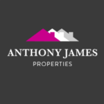 Anthony James Properties, Dibden Purlieu logo