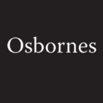 Osbornes Estate Agents logo