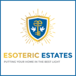 Esoteric Estates logo