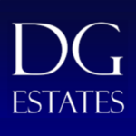 DG Estates, London logo