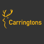 Carringtons Property, Carringtons Estate Agents logo