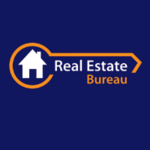 The Real Estate Bureau, Portland logo