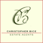 Christopher Bice logo
