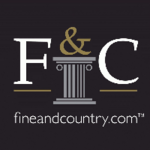 Fine & Country, Canterbury logo