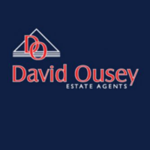 David Ousey Estate Agents, Ferndown logo