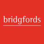 Bridgfords, Stockport logo