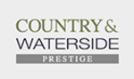 Country & Waterside Prestige, St Mawes logo
