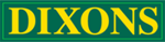 Dixons Estate Agents, Yardley logo