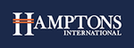 Hamptons International, London and New Homes logo
