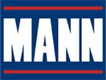 Mann Lettings, Chatham logo