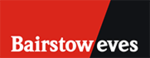 Bairstow Eves (Lettings), Lincoln logo