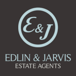 Edlin Jarvis Estate Agents, Newark logo