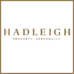 Hadleigh Estate Agents, Harborne logo