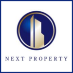 Next Property, London logo