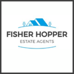 Fisher Hopper, Bentham logo