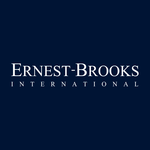 Ernest Brooks logo
