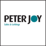 Peter Joy Estate Agents, Nailsworth logo