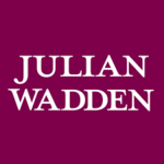 Julian Wadden & Co, Stockport Exchange logo