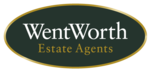 Wentworth Estate Agents, Bath logo