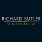 Richard Butler Estate Agents, Ross on Wye logo