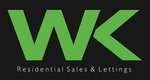 WK Property, West Bromwich logo