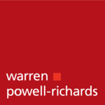 Warren Powell Richards, Farnham logo