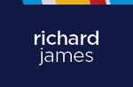 Richard James Estate Agent, Highworth logo