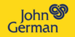 John German, Loughborough logo