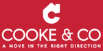 Cooke & Co, Thanet Lettings logo