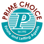 Prime Choice, Rushden logo