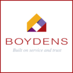 Boydens, Frinton-on-Sea logo