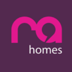 Robert Alan Homes logo